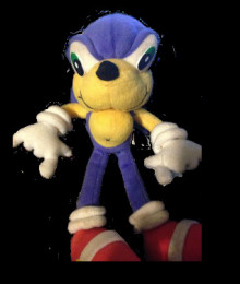 Play By Play Sonic