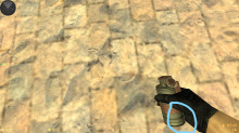 Gray grenade line fix