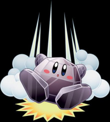 Metal Ability over Metal Model for Kirby?