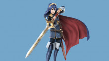 Lucina Declone and Buff