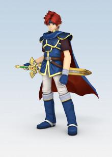 Binding Blade/Classic Roy