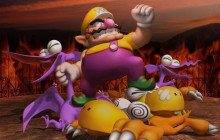 Project M's Wario (Please read before you hate me here)