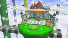 Project M HD 64 Stages