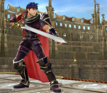 Black-Knight Ike 2 UI