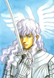 Griffith over Marth/Roy
