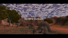 Port AS-BP2-Outback to TF2