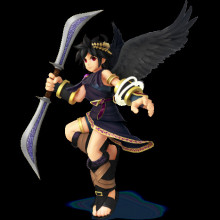 Alternate Dark Pit over Pit Skin and CSPs