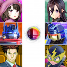 My Top 6 Character Requests for SSB43DS