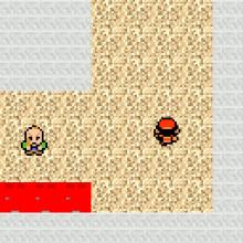 Pokémon Styled Baldi's Basics Fangame (PokéBasics)