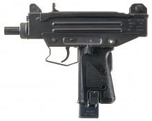 Micro Uzi for Pistol