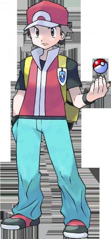 Pokemon Trainer Coustume