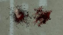 Half-Life 2 Styled Blood