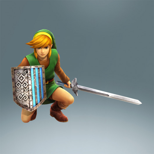 Warriors Into The Wild Setting: Super Smash Bros. (Wii U) Requests