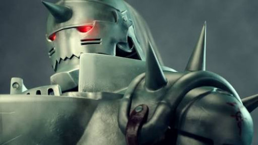 Request: Alphonse Elric over Ganondorf