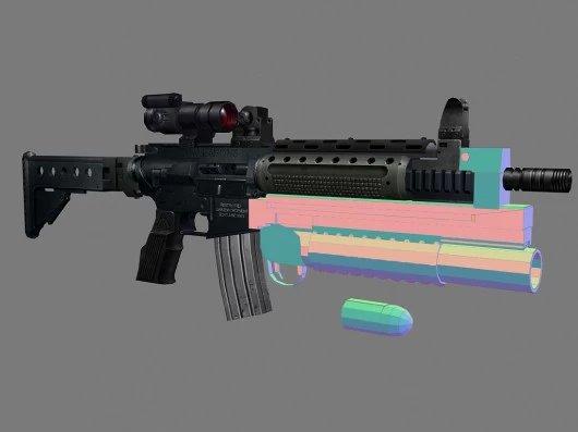 LR300 GL AR