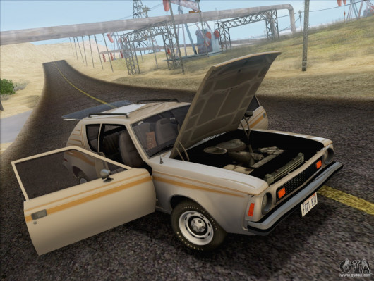 Port me a model from GTA:SA to Source