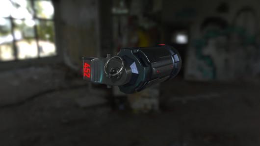 Combine Grenade  [Half-Life 2] [Requests]
