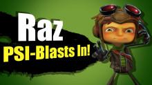(Psychonauts) Raz over Ness or Lucas preview