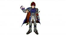 Smash 4 Roy UI preview