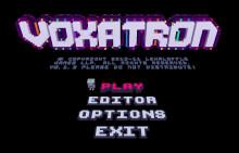 Voxatron