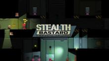 Stealth Bastard - 2D Platforming Espionage