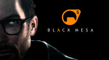 Black Mesa (2017-2018 Steam)