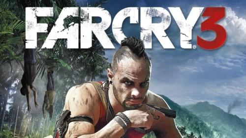 Far Cry 3 Review screenshot #1