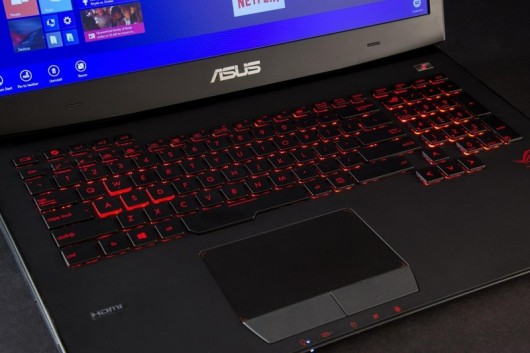 ASUS ROG G751JT-CH71 Review