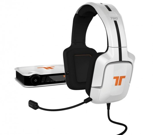Tritton 720+ Gaming Headset review (DON'T BUY!)