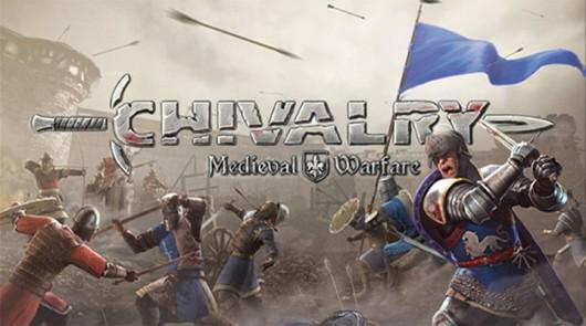 Chivalry: Medieval Warfare Review screenshot #1