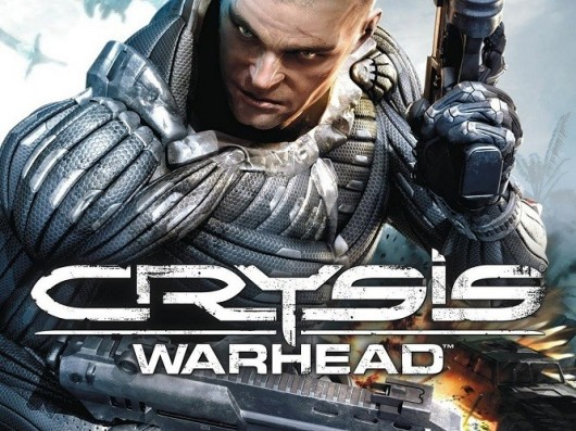 Crysis Warhead Review screenshot #1