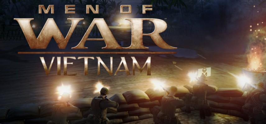 Men of War: Vietnam Review screenshot #1