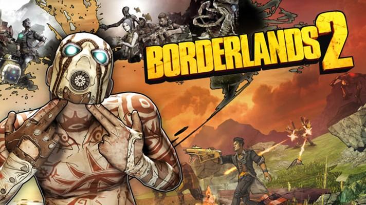 Borderlands 2 [Reviews]
