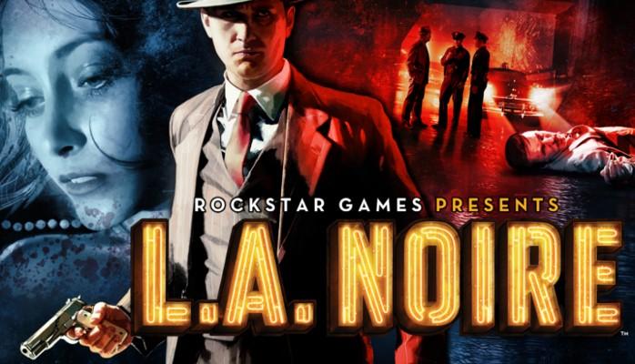 L.A. Noire Review screenshot #1