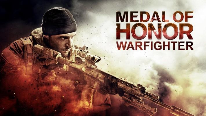 Medal of Honor Warfighter Review screenshot #1