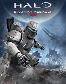 Halo: Spartan Assault preview