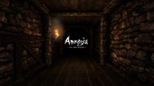 Amnesia: A Machine For Pigs Review preview