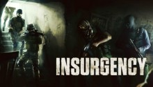 Insurgency Review preview