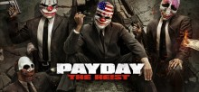 Payday: The Heist preview