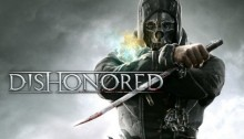 Dishonored Review preview