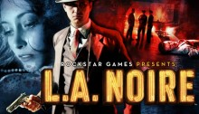 L.A. Noire Review preview