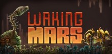 Waking Mars Review preview