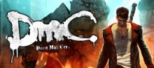 DmC: Devil May Cry Review preview