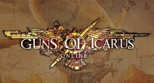 Guns of Icarus Online Review preview