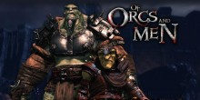 Of Orcs and Men Review preview