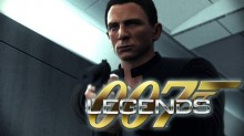 007 Legends Review preview