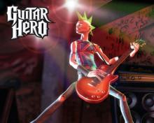 Guitar Hero (PS2) Review preview