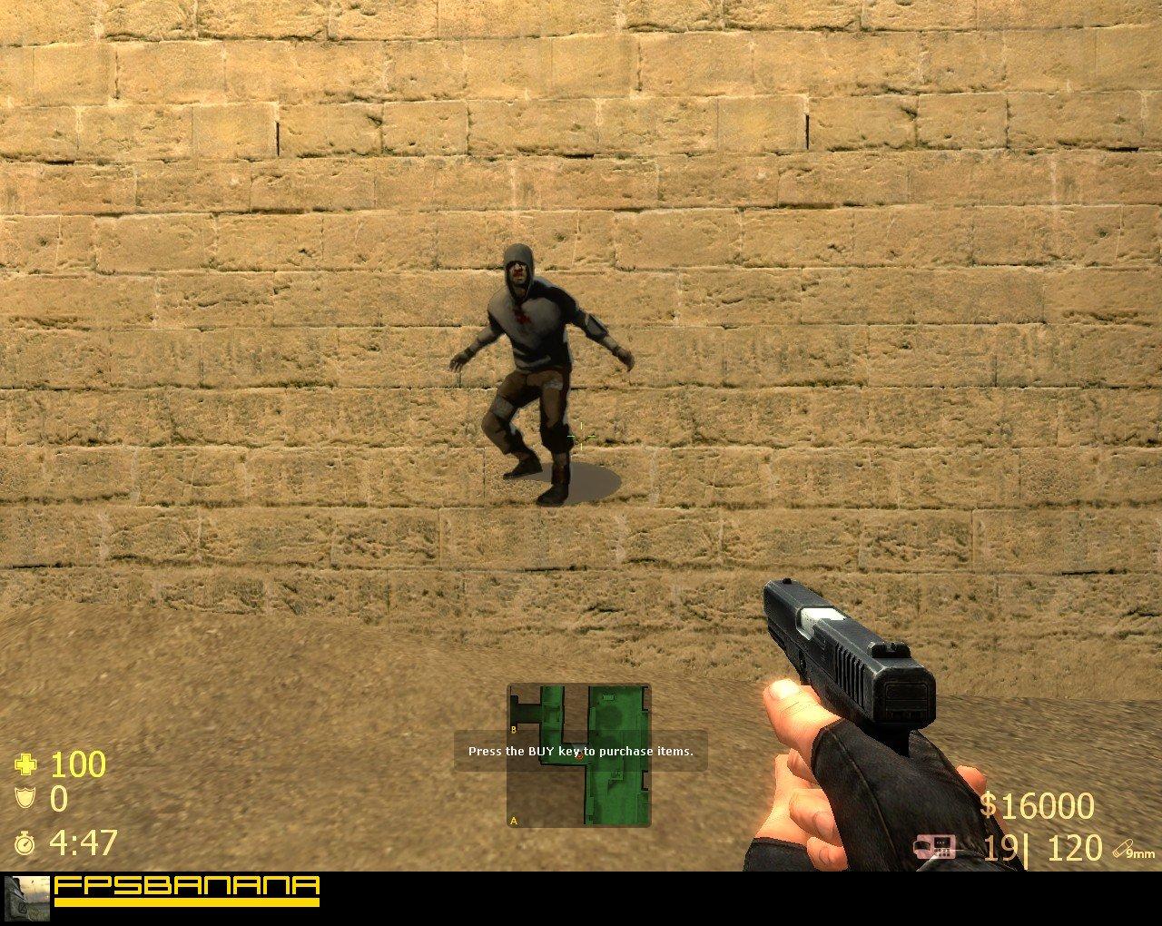 Left 4 Dead Spray Pack 2 [GameBanana] [Sprays]