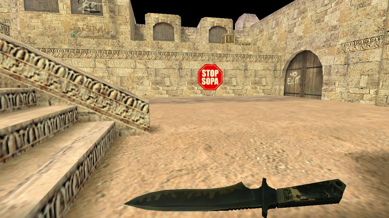 how to stop playing counter strike