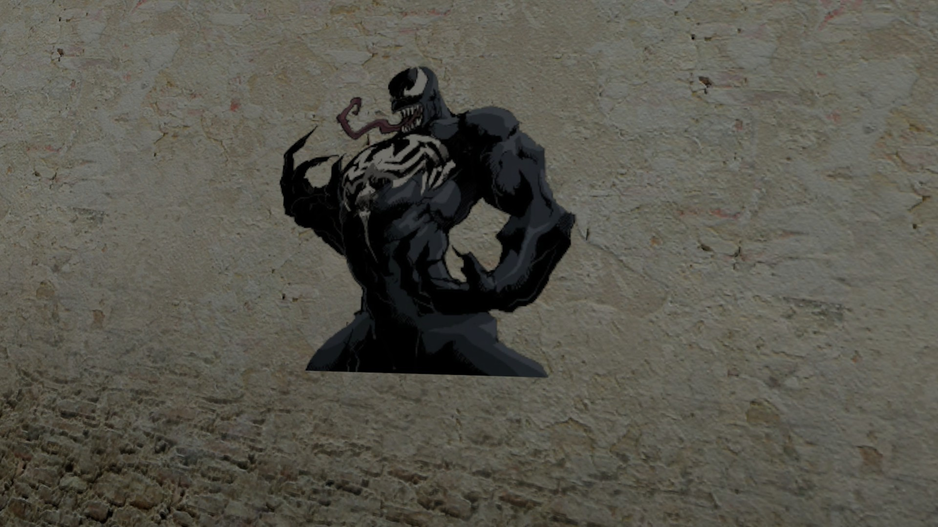 Venom Spray Pack Spray screenshot #5